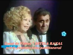 Estela Raval & Ricardo Romero ♪ Volver a Vivir (1987) Exclusivo