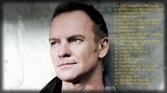 The Best of: Sting - Full Album