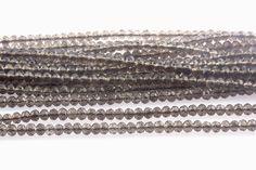 Quartz Jewelry, Beaded Jewelry, Smoky Quartz, Coupon Codes, Gemstone Beads, Jewelry Making, Platform, Note, Gemstones