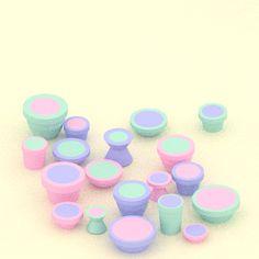 Happy Pastel day however u celebrate it