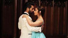 Watch: Shahid Kapoor, Alia Bhatt look shaandaar in vintage styled song – 'Nazdeekiyaan'