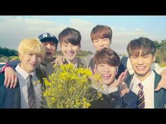 ASTRO 아스트로 - 숨바꼭질(HIDE&SEEK) M/V - YouTube  This is soo cute...I think I fell in love *-*