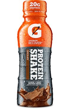 Gatorade offers high quality protein powders and shakes that are formulated specifically for athletes. Find the full line up of Gatorade Protein products here. Food Packaging Design, Beverage Packaging, Bottle Packaging, Sports Food, Sports Drink, Energy Drinks, Shake Bottle, Whey Protein Drinks, Fitness