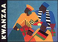 "The year 2012 will see the 46th annual Kwanzaa, the African American holiday celebrated from December 26 to January 1. It is estimated that some 18 million African Americans take part in Kwanzaa. Kwanzaa is not a religious holiday, nor is it meant to replace Christmas. It was created by Dr. Maulana ""Ron"" Karenga, a professor of Black Studies, in 1966."