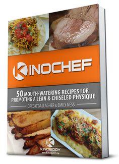 My New Cookbook