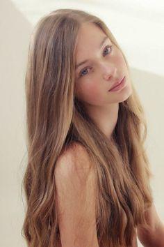 Lauren de Graaf - Added to Beauty Eternal - A collection of the most beautiful women.
