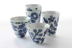 Open Cup Plants   Pebble Ceramic Design Studio