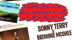 Η πολύχρονη συνεργασία του τραγουδιστή και κιθαρίστα #Walter_Brownie_McGhee  με τον #Sonny_Terry  χάρισε στο ντουέτο μια σεβαστή θέση στο πάνθεον της μπλουζ μουσικής που αποτυπώνεται μέσα από την εικονογράφηση του Valadis Terzopoulos ------------------------------------------------------- #music #life #story #blues #illustration #fragilemagGR http://fragilemag.gr/sonny-terry-brownie-mcghee/