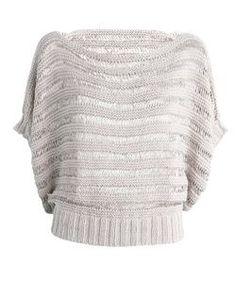 Crochet Cowel, Crochet Chart, Love Crochet, Clothing Patterns, Knitting Patterns, Crochet Patterns, Knitwear Fashion, Knit Fashion, Broomstick Lace