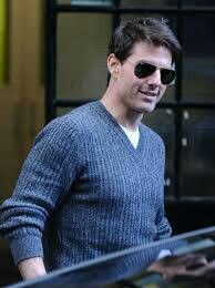 Keep Calm and Love Tom Cruise!