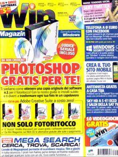 Win Magazine Italia - Marzo 2013 Italian   PDF   131 pages   175 Mb