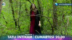 Tatlı İntikam 5. Bölüm 1. Fragmanı - Sinan Pelin'i Kaçırmış! Yeni Bölüm 23 Nisan Cumartesi Kanal D'de.