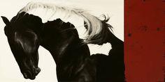 "Saatchi Art Artist Kenneth Peloke; Painting, ""His Turn Out"" #art"