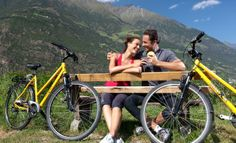 The Mediterranean climate of Naturno with the mountains right on the doorstep give you innumerable opportunities for different activities: mountain biking, cycling, Nordic Walking, hiking, jogging and strolling