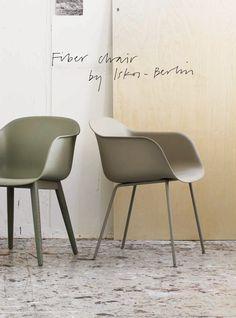 Finer chair | Muuto | Muuto Catalogue AW 2014