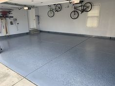 Discover why All Weather Floors polyurea garage floor coating kits are one of the best values for a DIY coating today. Learn why they are so tough, yet easy to install. Best Garage Floor Coating, Garage Floor Coatings, Garage Floor Paint, Garage Walls, Epoxy Floor, Tile Floor, Diy Flooring, Garage Flooring, Finished Garage