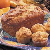 Quick Bread Mix, Recipe from Cooking.com