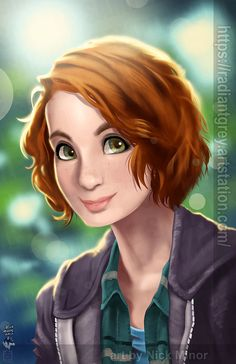 Felicia Day as Charlie Bradbury - Surpernatural
