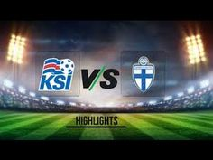 ISLANDIA VS FINLANDIA 3-2 FIFA World Cup Qualification 2018