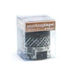 #maskingtape #washitape #busquets pack 3 unidades en #papsanber #papeleriasanbernardo