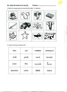 Maternelle Grande Section, Album, Activities, Learning, Blog, Distance, Preschool Math, Hobbies, Studying