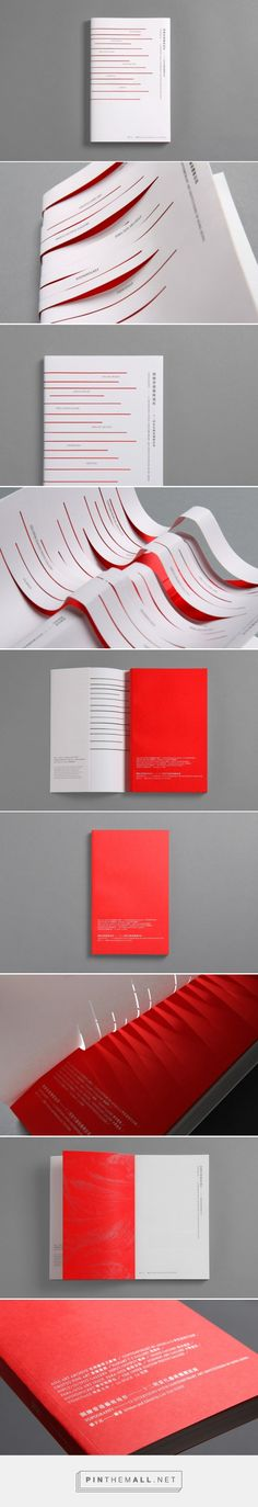 測繪香港藝術地形 書籍設計 | MyDesy 淘靈感 - created via https://pinthemall.net