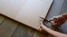 Weave Rugs Using Fabric Scraps Tutorial | eHow