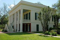 Bocage Plantation - Louisiana
