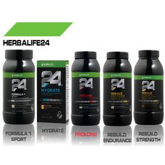 Herbalife 24 Program for athletes can be tailored to meet your needs and performance goals.  Order from the website.  https://www.goherbalife.com/gailcavanaugh/en-US/Page/6