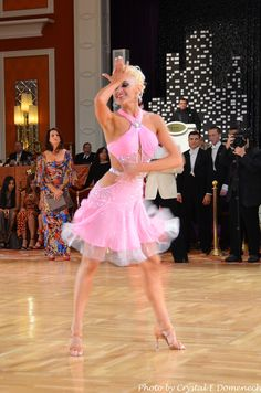 2013 Superama Ballroom Competition