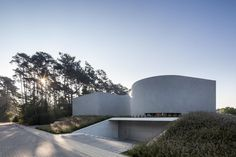 Galería de VILLA MQ / Office O architects - 9