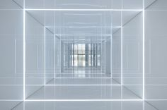Light as a building material in the commercial sector and beyond