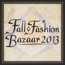 The Fall Fashion Bazaar will be held at 527 Julia Street on November 16th, 2013. https://www.facebook.com/FallFashionBazaar #NOLA #fashion