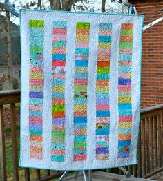 Around the Blocks: Gallery of Quilts