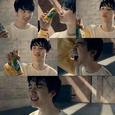 This expressions D.O.!!! ~ Sunny 10