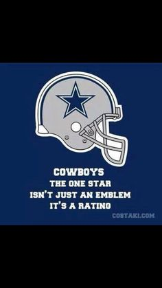 Nfl humor. Dallas https://Cowboys....my dad would not be happy that Im laughing so hard as I pin this! #49ersfanforlife #borninTexas
