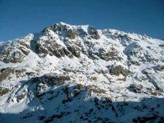 Sierra de Gredos - Paraísos de nieve