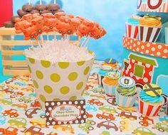 comida-fiesta-cumpleaños