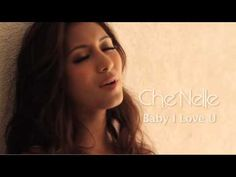 シェネル - ベイビー・アイラブユー (English Ver.) / Che'Nelle - BABY I LOVE U - YouTube