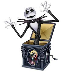 the nightmare before christmas gifts merchandise