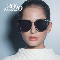 33c8e769f69c Classic Sunglasses Women Luxury Metal Temple Pink Lens Polarized. Cheap  Boutique ClothingLuxury FashionFashion BrandsCat Eye ...
