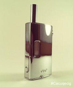 Joyetech eGrip >> http://www.cacuqecig.com/en/joyetech-egrip-oled-cl-kit.html  #Cacuqecig #egrip #Joyetech #Kanger #Vape #mod #ecigs #ecigarettes