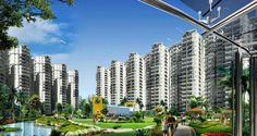 Supertech Eco Village 4 An Environmental Friendly Habitats In Noida Extension - Giikers