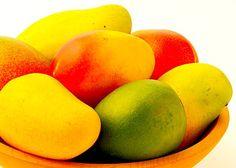 マンゴー Fresh Mangoes ❤️✨