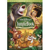 The Jungle Book (Two-Disc 40th Anniversary Platinum Edition) (DVD)By Phil Harris