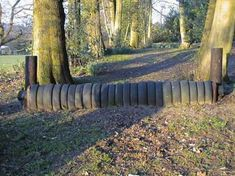 yeah we have tons of tires :) (again I know you don't jump the barrel's but this would be fun and get your horse to listen to you) :O) – Shirley Pons - Art Of Equitation Horse Stables, Horse Farms, Paddock Trail, Cross Country Jumps, Horse Exercises, Horse Property, Show Jumping, Horse Training, The Ranch