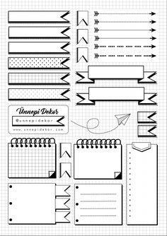 banner ideas for bullet journal / banner ideas bullet journal , banner ideas bullet journal step by step , banner ideas bullet journal printable , banner ideas for bullet journal