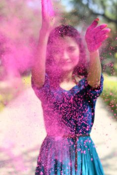 Happy Holi Wishes Massage, SMS,quotes Portrait Photography Poses, Photography Poses Women, Girl Photography Poses, Creative Photography, Portraits, Holi Pictures, Holi Images, Holi Festival Of Colours, Holi Colors
