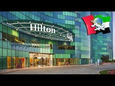 TOP 5 Star Hotels in Abu Dhabi [UAE] Hilton Capital Grand Abu Dhabi