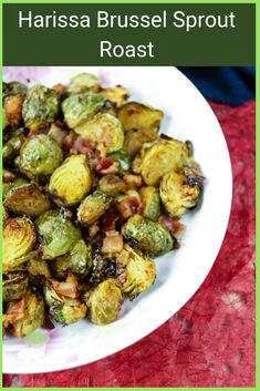 Healthy Side Recipes, Best Vegetable Recipes, Sprout Recipes, Healthy Side Dishes, Side Dish Recipes, Beef Recipes, Vegetarian Recipes, Best Side Dishes, Vegetable Side Dishes